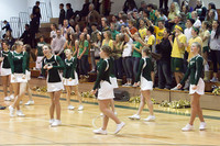 6464 Cheer and Crowd at BBall v Port Townsend 120410