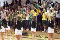 6465 Cheer and Crowd at BBall v Port Townsend 120410