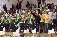 6468 Cheer and Crowd at BBall v Port Townsend 120410