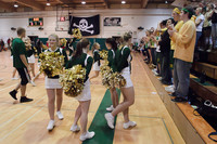 6812 Cheer and Crowd at BBall v Port Townsend 120410