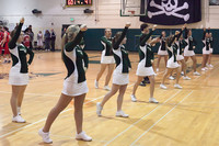 6859 Cheer and Crowd at BBall v Port Townsend 120410