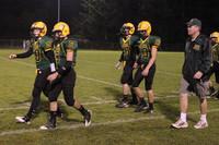 0059 VHS Cheer-Football Seniors Night 2010