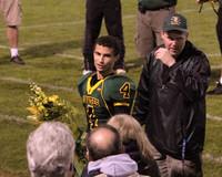 0157 VHS Cheer-Football Seniors Night 2010
