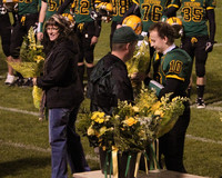 0176 VHS Cheer-Football Seniors Night 2010