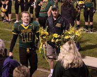 0178 VHS Cheer-Football Seniors Night 2010