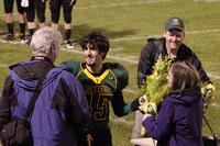 0193 VHS Cheer-Football Seniors Night 2010