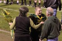 0202 VHS Cheer-Football Seniors Night 2010