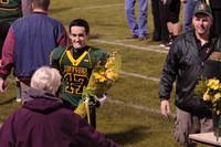 0210 VHS Cheer-Football Seniors Night 2010