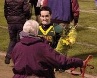 0211 VHS Cheer-Football Seniors Night 2010