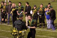 0212 VHS Cheer-Football Seniors Night 2010