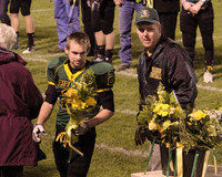 0213 VHS Cheer-Football Seniors Night 2010
