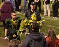0214 VHS Cheer-Football Seniors Night 2010