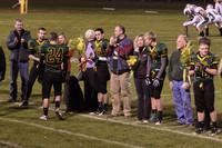 0225 VHS Cheer-Football Seniors Night 2010