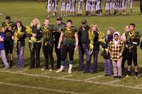 0238 VHS Cheer-Football Seniors Night 2010
