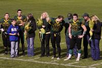 0256 VHS Cheer-Football Seniors Night 2010