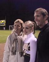 0347 VHS Cheer-Football Seniors Night 2010