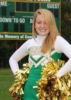 3348hs VHS Cheerleading Fall 2010