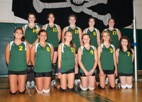 3502s VHS Volleyball 2010