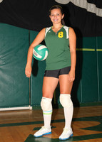 3520s VHS Volleyball 2010