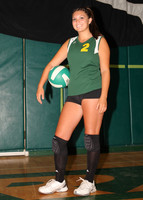 3522s VHS Volleyball 2010