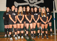 3528s VHS Volleyball 2010