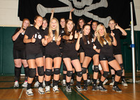 3529s VHS Volleyball 2010