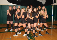 3535s VHS Volleyball 2010