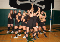 3536s VHS Volleyball 2010