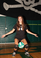 3539s VHS Volleyball 2010