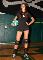 3540s VHS Volleyball 2010