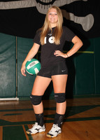 3545s VHS Volleyball 2010