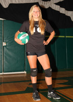 3550s VHS Volleyball 2010