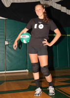 3554s VHS Volleyball 2010