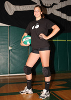 3556s VHS Volleyball 2010