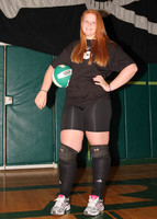3558s VHS Volleyball 2010