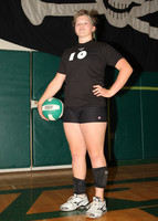 3559s VHS Volleyball 2010
