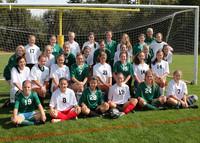 3661s VHS Girls Soccer 2010