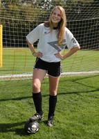 3675s VHS Girls Soccer 2010