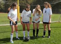 3685s VHS Girls Soccer 2010
