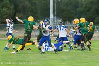0111 Football v Belle-Chr 090712