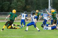 0112 Football v Belle-Chr 090712