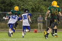 0222 Football v Belle-Chr 090712
