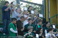 2937 Football v Chelan 090211