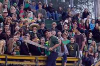 4309 Football v Chelan 090211