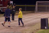5505 Football v Chelan 090211