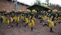 3732 Football v Lakeside 091010