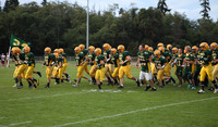 3738 Football v Lakeside 091010
