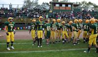 3741 Football v Lakeside 091010