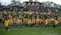 3743 Football v Lakeside 091010