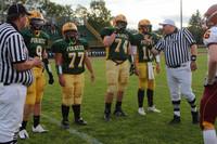 3754 Football v Lakeside 091010